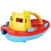 Tugboat (Yellow)