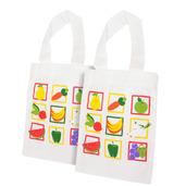 Shopping Bag (Pack of 2)