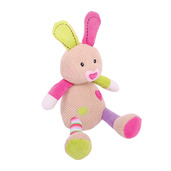 Bella Cuddly 24cm Soft Plush Toy