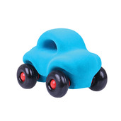 The Little Wholedout Car (Turquoise)