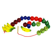 Threading Fruit