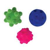 Stress Balls (Pack of 3)
