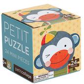 Monkey Petit Puzzle