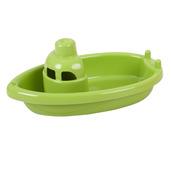 Trawler Boat (Green)