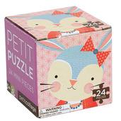 Rabbit Petit Puzzle