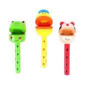 Animal Clacker Sticks (Pack of 3)