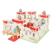 Heritage Playset King Arthur's Castle