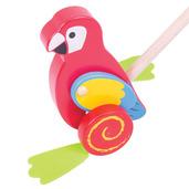 Push Along (Parrot)