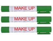 Basic Make Up Pocket 5g (Pack of 3 - Green)