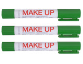 Basic Make Up Pocket 5g (Pack of 3 - Green)