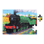 Flying Scotsman Puzzle (48 Piece)