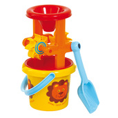 Bucket and Mill Set