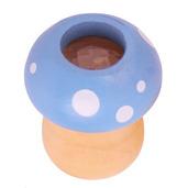 Toadstool Kaleidoscope (Blue)