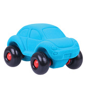 The Little Beetle Car (Turquoise)