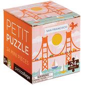 San Francisco Bridge Petit Puzzle