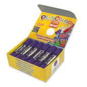 Basic One 10g (Pack of 12 - Purple)