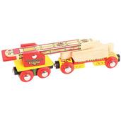 Track Laying Wagon