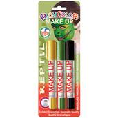 Basic Make Up Pocket 5g (Reptile Set)