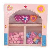 Mini Jewellery Kit (Pink)