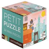 NYC Bridge Petit Puzzle
