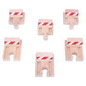 Buffers (Pack of 6)