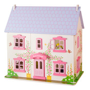 Heritage Playset Rose Cottage