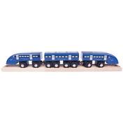 High Speed One Train