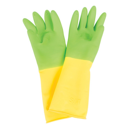 Kids Number Gloves picture