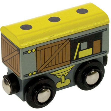 Goods Wagon picture