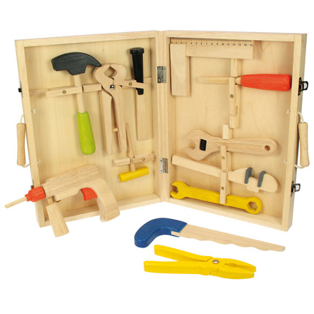 Carpenter's Tool Box picture