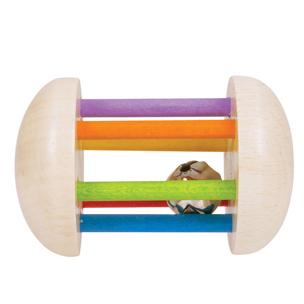 Rainbow Rattle picture