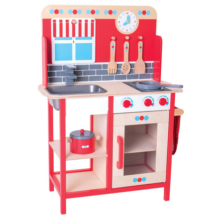 Play Kitchen picture