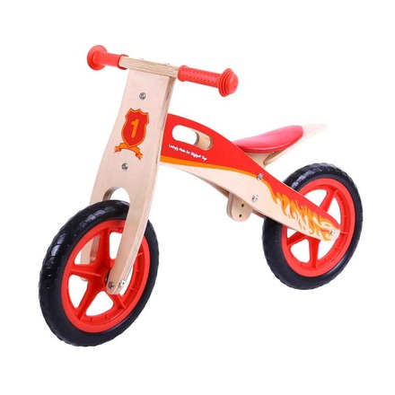 My First Balance Bike (Red) picture