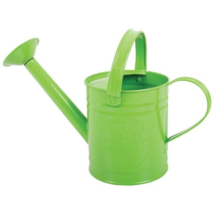 Green Watering Can picture
