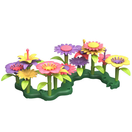 Build-a-Bouquet picture