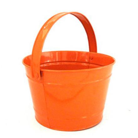 Gardening Bucket (Orange) picture