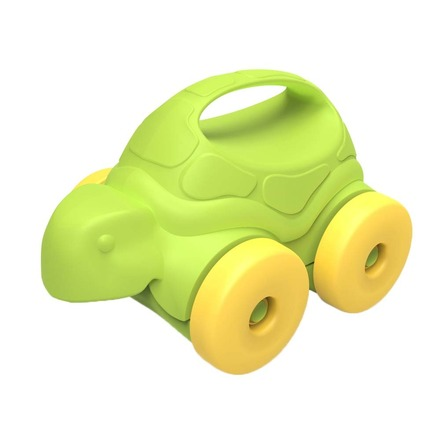 Turtle on Wheels picture