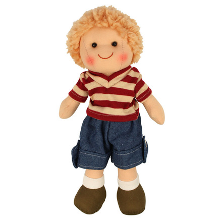Harry 28cm Doll picture