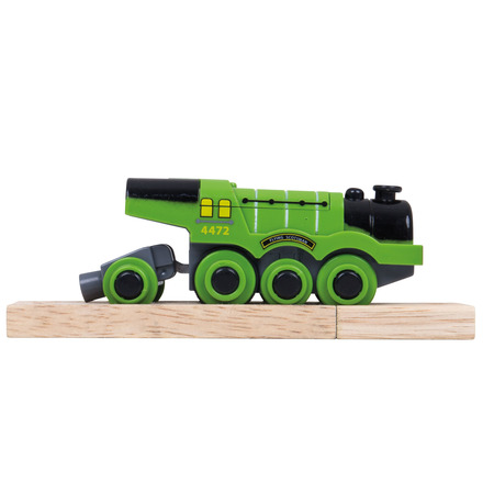 Flying Scotsman Battery Operated Engine picture