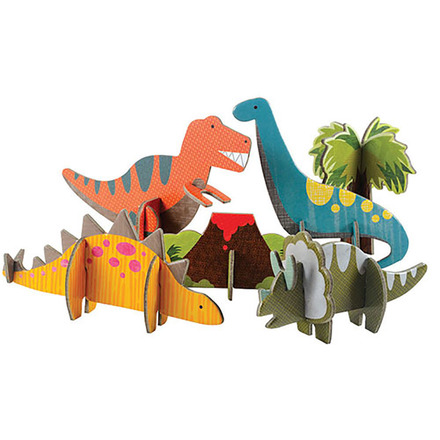 Dinosaurs Pop-Out picture