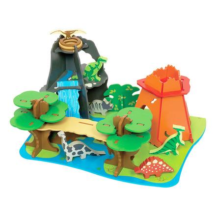 Heritage Playset Dino Island picture