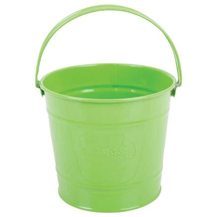 Green Bucket picture
