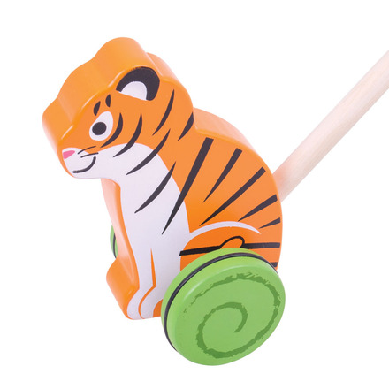 Push Along (Tiger) picture