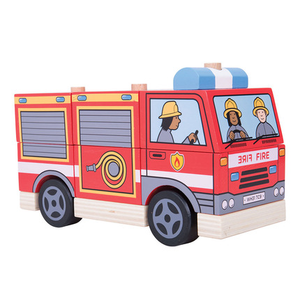 Stacking Fire Engine picture
