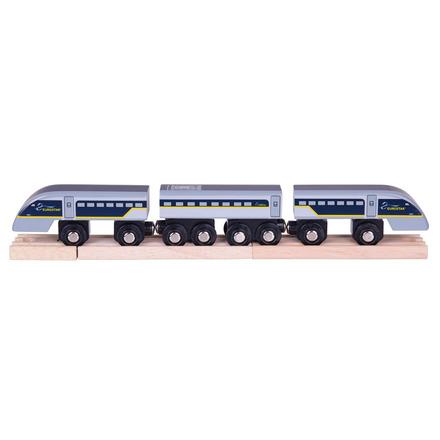 Eurostar e320 Train picture