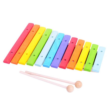 Snazzy Xylophone picture