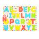 Inset Puzzle Uppercase Alphabet
