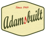 Adamsbuilt Fishing Product Catalog; 