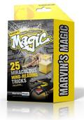 Marvin's Magic 25 Miraculous Mind-Reading Tricks