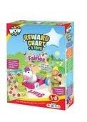 Rewards Charts - Fairies